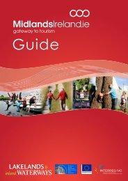 9. Accommodation Midlands Region.pdf - MidlandsIreland.ie