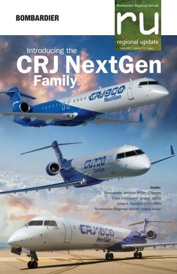 Family - Bombardier