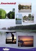 MÜRITZ - freewater Yachtcharter - Seite 5