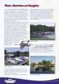 MÜRITZ - freewater Yachtcharter - Seite 7