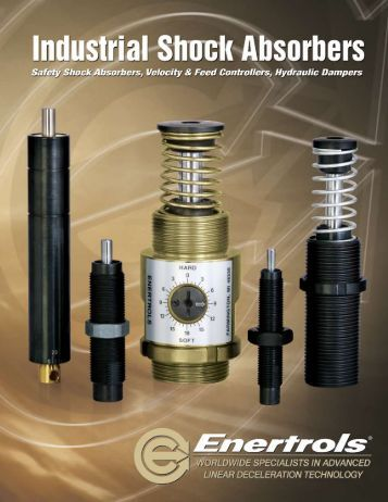 New Main Catalog - Enertrols