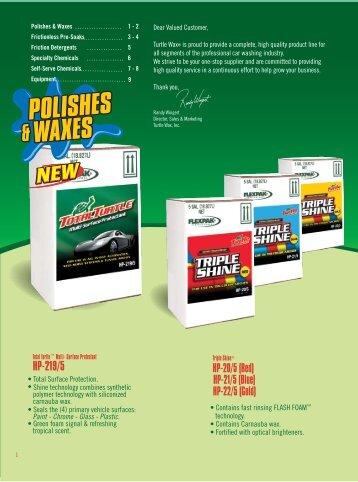 chemical - Pumps & Pressure Inc.