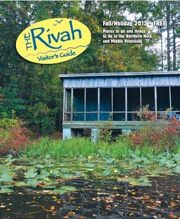 Rivah - The Rappahannock Record