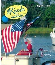 July RIVAH 2011 - The Rappahannock Record