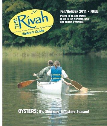 Fall RIVAH 2011 - The Rappahannock Record