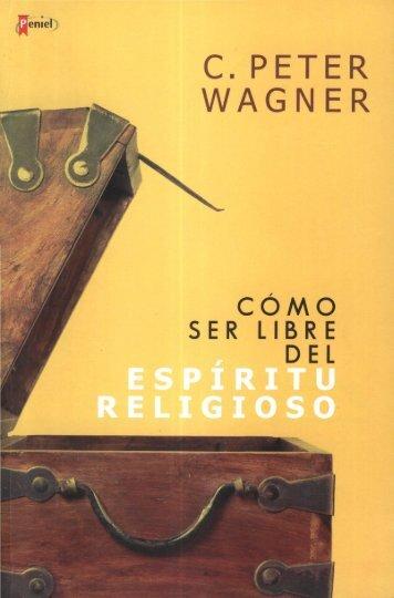 C.PETER WAGNER