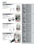 Headphones - Maxell Canada - Page 2