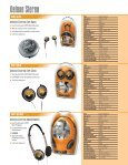 Headphones - Maxell Canada - Page 4