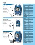 Headphones - Maxell Canada - Page 7