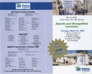 ffiHfiFitqll - Habitat for Humanity of Suffolk