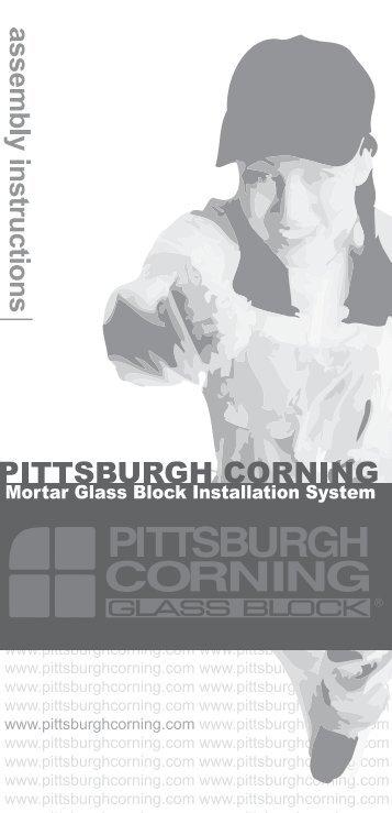 Provantage glass block anchors (5-pack)-pvancp the home depot.