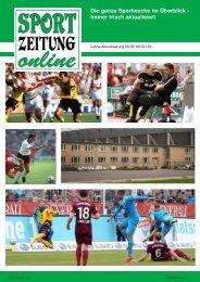 Sportzeitung Online (KW19)