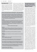 Volume 11, issue 1, February 2009 - Centre for Academic ... - Page 2