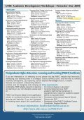 Volume 11, issue 1, February 2009 - Centre for Academic ... - Page 4