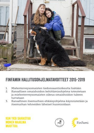 FinFami_Hallitusohjelmatavoitteet_2015_2019