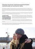 FinFami_Hallitusohjelmatavoitteet_2015_2019 - Page 3