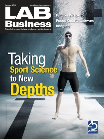 Sport Science to New