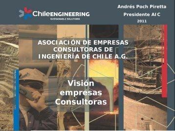 presentacion ingeniería