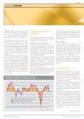 Octobre 2011 Zone euro : ralentissement sévère en vue ? une ... - Page 5