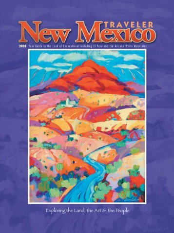 NEW MEXICO TRA VELER 2005 EDITION ... - Zia Publishing