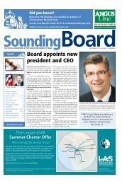 Board appoints new president and CEO - Vancouver Board of Trade