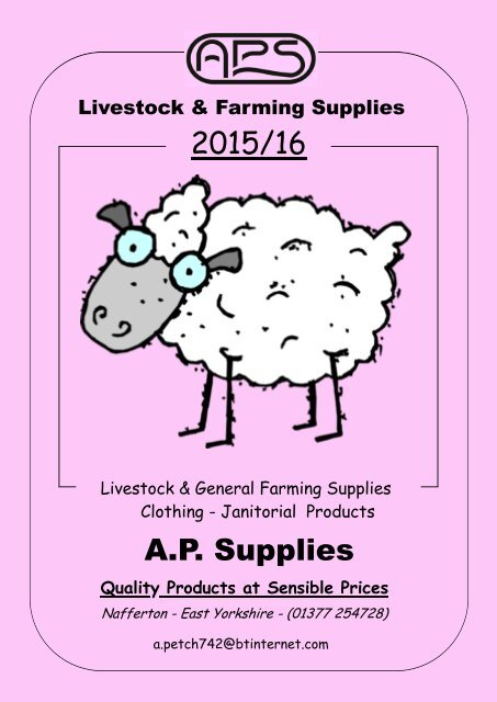 60ml Continuous Drench Gun Cattle Sheep Goats Oral /& Pour on Animal Husbandry