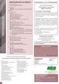 Informativo - PARóQUIA NOSSA SENHORA RAINHA - Page 4
