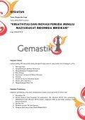 Panduan Umum Gemastik 8 - Page 4