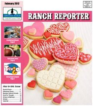 Heritage Ranch Reporter