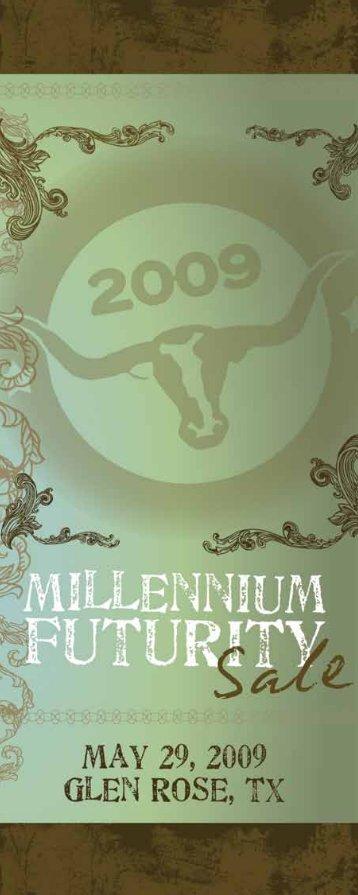 Untitled - Millennium Futurity