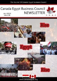Download - Canada Egypt Business Council
