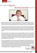 NEWSLETTER - Canada Egypt Business Council - Page 4