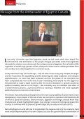 NEWSLETTER - Canada Egypt Business Council - Page 5