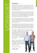 Komplett - Das Sauerlandmagazin Februar 2015 - Seite 3
