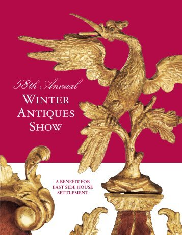 WAS 2010 FINAL Cover.qxd (Page 1) - Winter Antiques Show