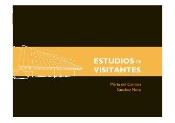 ESTUDIOS VISITANTES - Museo de la Ciencia y el Juego