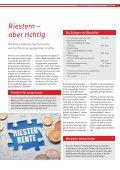 Magazin - OstseeSparkasse Rostock - Seite 7
