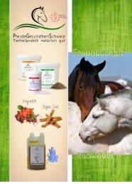 PferdeGesundheitSchweiz