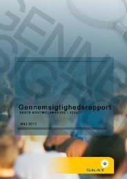 gennemsigtighedsrapport-2014