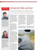 Magazin - OstseeSparkasse Rostock - Seite 6