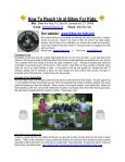 2011 Newsletter. pdf - Bikes For Kids - Page 2
