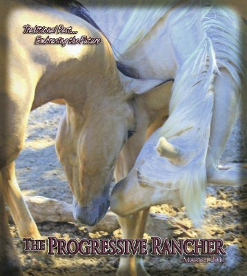 March 2011 Progressive Rancher - The Progressive Rancher ...