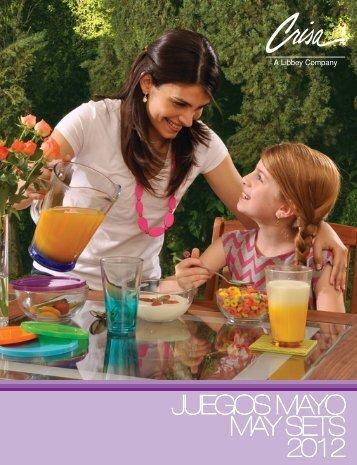 Juegos Mayo Crisa 2012 - Super Crisa