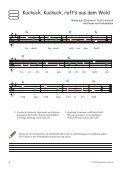mit farbigen Noten für Gitarre - Guitar Colour System - Seite 6