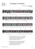 mit farbigen Noten für Gitarre - Guitar Colour System - Seite 7