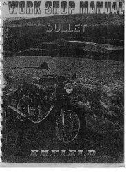 Part 1 - Midland Bullet Riders