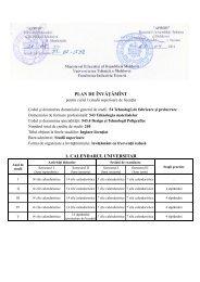 543.4 Design şi Tehnologii Poligrafice - Universitatea Tehnică a ...