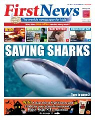 ISSUe 279 - First News