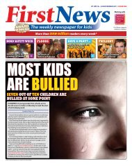 ISSUe 285 - First News