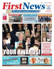 ISSuE 265 - First News